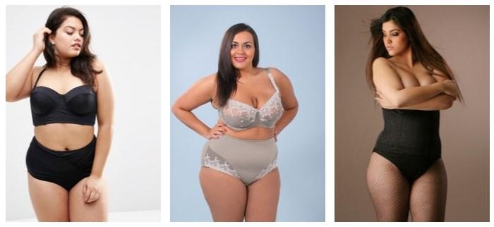 """Картинки по запросу """"Выбор женского белья большого размера"""""""